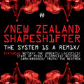 New Zealand Shapeshifter – The System Is A Remix