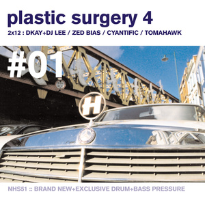Various Artists - Plastic Surgery 4 EP1