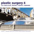 Various Artists – Plastic Surgery 4 EP1