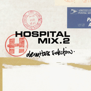 Various Artists - Hospital Mix 2