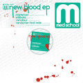 Various Artists – New Blood EP