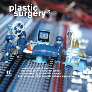 Various Artists - Plastic Surgery 3