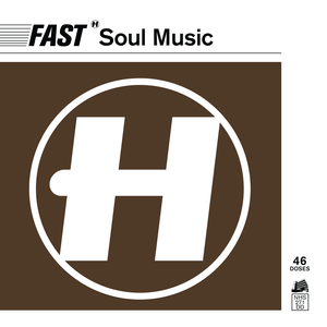 Various Artists - Fast Soul Music