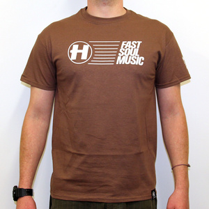 Hospital Records – Fast Soul Music Tee
