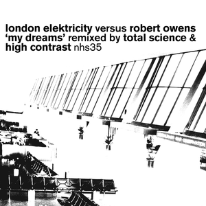 London Elektricity - My Dreams remixes