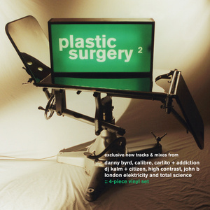 Various Artists - Plastic Surgery 2