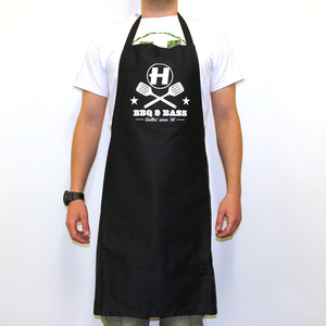 Hospital Records – BBQ & Bass Apron