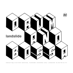 Landslide - Drum and Bossa