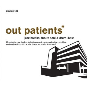 Various Artists - Out Patients 1