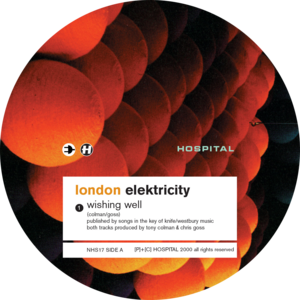 London Elektricity - Wishing Well