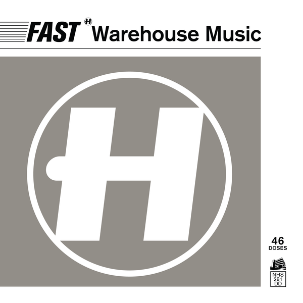Hospital Records – Shop – Various Artists – Fast Warehouse Music