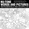 Nu:Tone – Words And Pictures Instrumentals And Accapellas