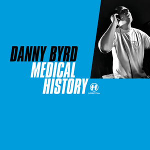 Danny Byrd - Medical History