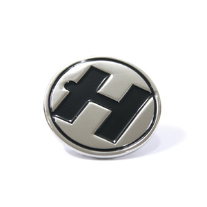 Hospital Records – Hospital Pin Badge