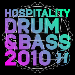 Various Artists - Hospitality Drum & Bass 2010