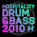 Various Artists – Hospitality Drum & Bass 2010