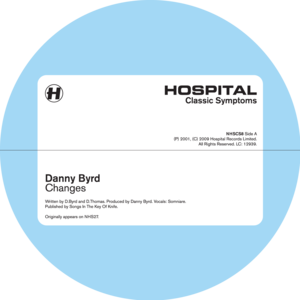 Danny Byrd - Classic Symptoms 8