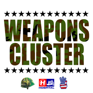 Various Artists - Weapons of Mass Creation Cluster