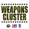 Various Artists – Weapons of Mass Creation Cluster