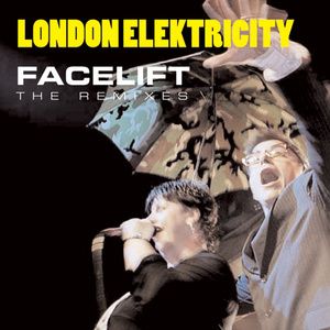 London Elektricity - Facelift
