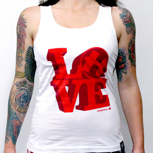 Hospital Records – Women's Love Vest