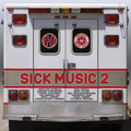 Various Artists – Sick Music  2