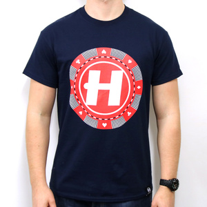 Hospital Records – We Are 21 Navy Tee