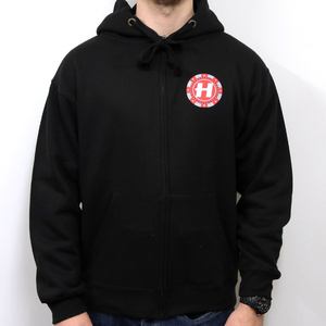 Hospital Records – PokerZip Hoodie