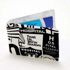 Hospital Records – Hospital Card Holder