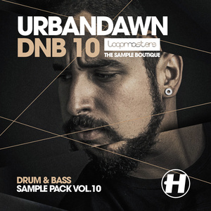 Drum & Bass Vol 10