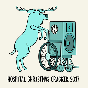 Various Artists - Christmas Cracker EP 2017