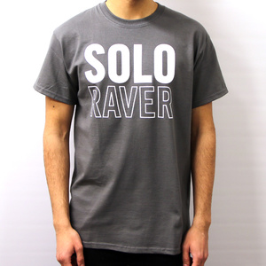 Hospital Records – Solo Raver