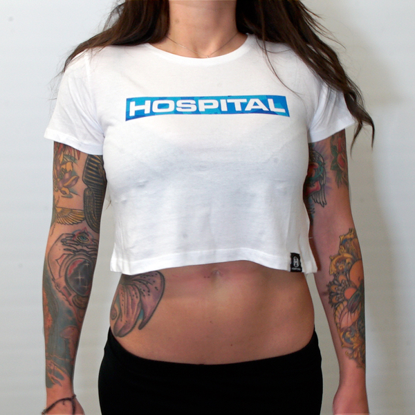 Hospital Records – Camo Crop