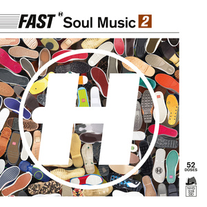 Various Artists - Fast Soul Music 2