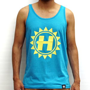 Hospital Records – Hospitality On The Beach Tour Vest