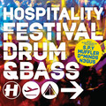 Various Artists – Hospitality Festival Drum & Bass