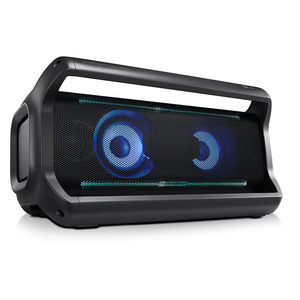 Hospital Records – LG PK7 XBOOM Go Bluetooth Party Speaker