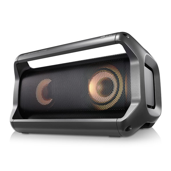 Hospital Records – LG PK5 XBOOM Go Bluetooth Party Speaker