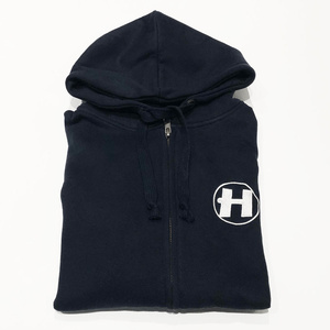 Hospital Records – Hospital Classics - Navy Hood II