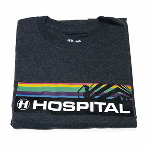 Hospital Records – Rainbow II