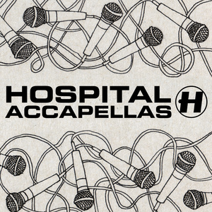 Various Artists - Hospital Accapellas