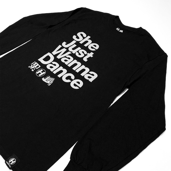 Hospital Records – SJWD Long Sleeve Reflective