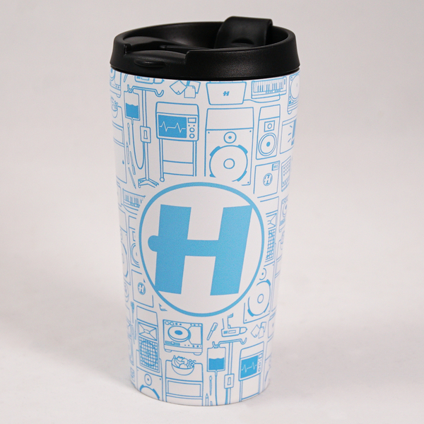 Hospital Records – Travel Cup II