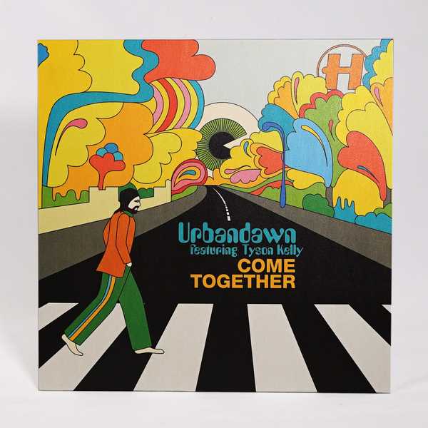 Hospital Records – Shop – Urbandawn – Come Together (feat