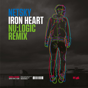Various Artists - Netsky - Iron Heart (Nu:Logic Remix) // Etherwood Begin by Letting Go - (Whiney Remix)