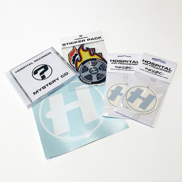 Hospital Records – Hospital Car Bundle