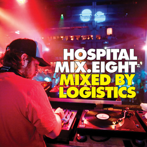 Various Artists - Hospital Mix 8