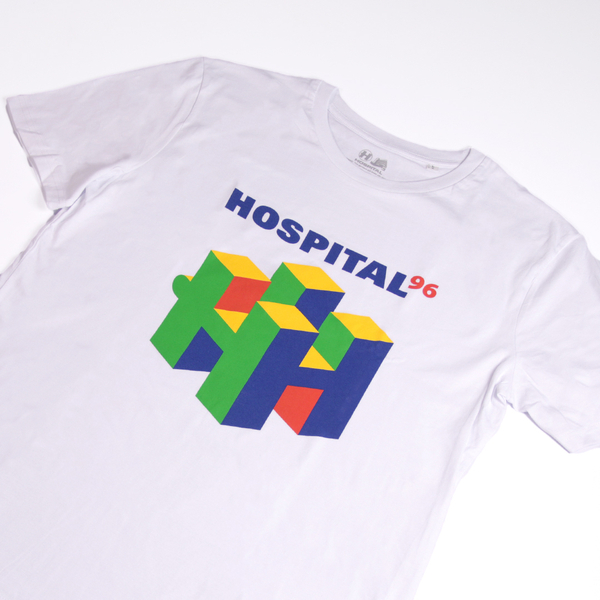 Hospital Records – Hostendo Tee