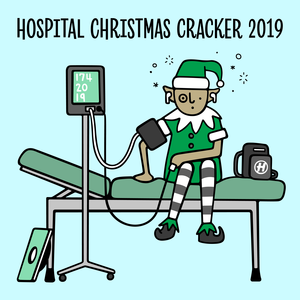 Various Artists - Christmas Cracker EP 2019