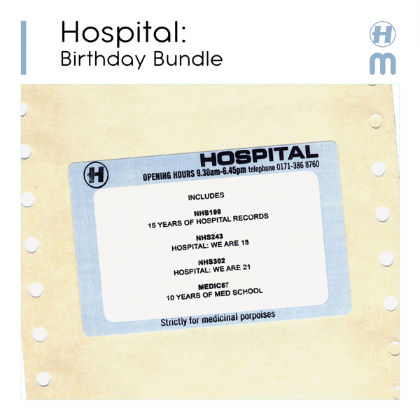 Various Artists – Birthday Bundle